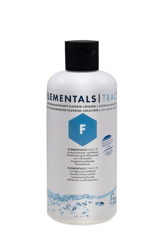 ELEMENTALS TRACE F