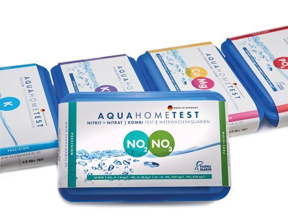 AquaHomeTest NO2+NO3