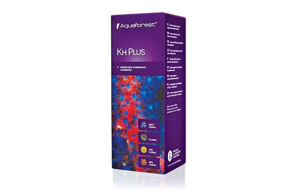 AquaForest KH-Plus 200ml